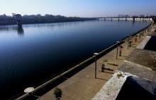 Sabarmathi River