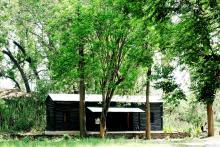 11 Dhikala Dormitory