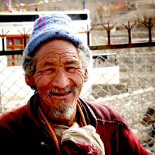 Ancient Villager
