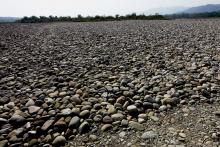 12 River of Pebbles