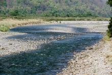 13 Ram Ganga River