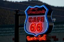 Old World Route 66