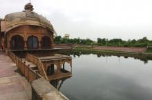 Water Moat