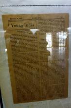 Editor Gandhi