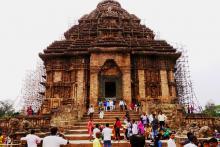 Konark Main Temple