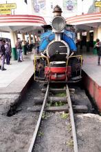 Rail Road starts