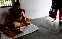 Making Cloth